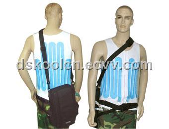 Cooling Vest: Racing Cooling Vest