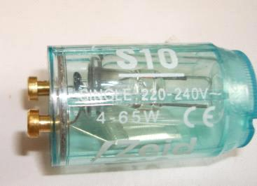 Fluorescent Starter from manufacturers, factories, wholesalers ...:Fluorescent Lamp Starters,Lighting