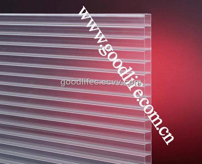 Polycarbonate Twin Wall Sheet Purchasing Souring Agent