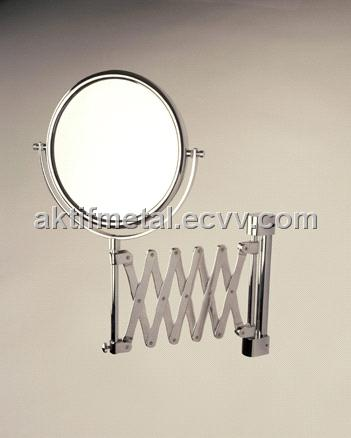 Simulates Daylight Vanity Makeup Shave Mirror