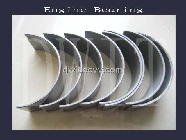 China ISUZU Engine Bearing (6SD1), engine bearing bush, truck parts