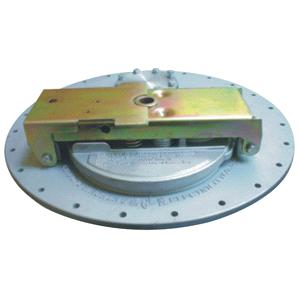 Alloy Manhole for Oil Tank Truck (C801-560/580) C801-560/580