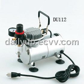 Airbrush Compressor (DU112   )