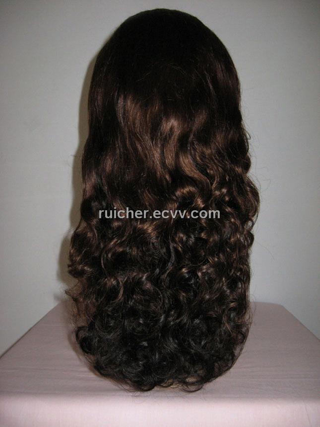 Human Hair Manufacturers China 117