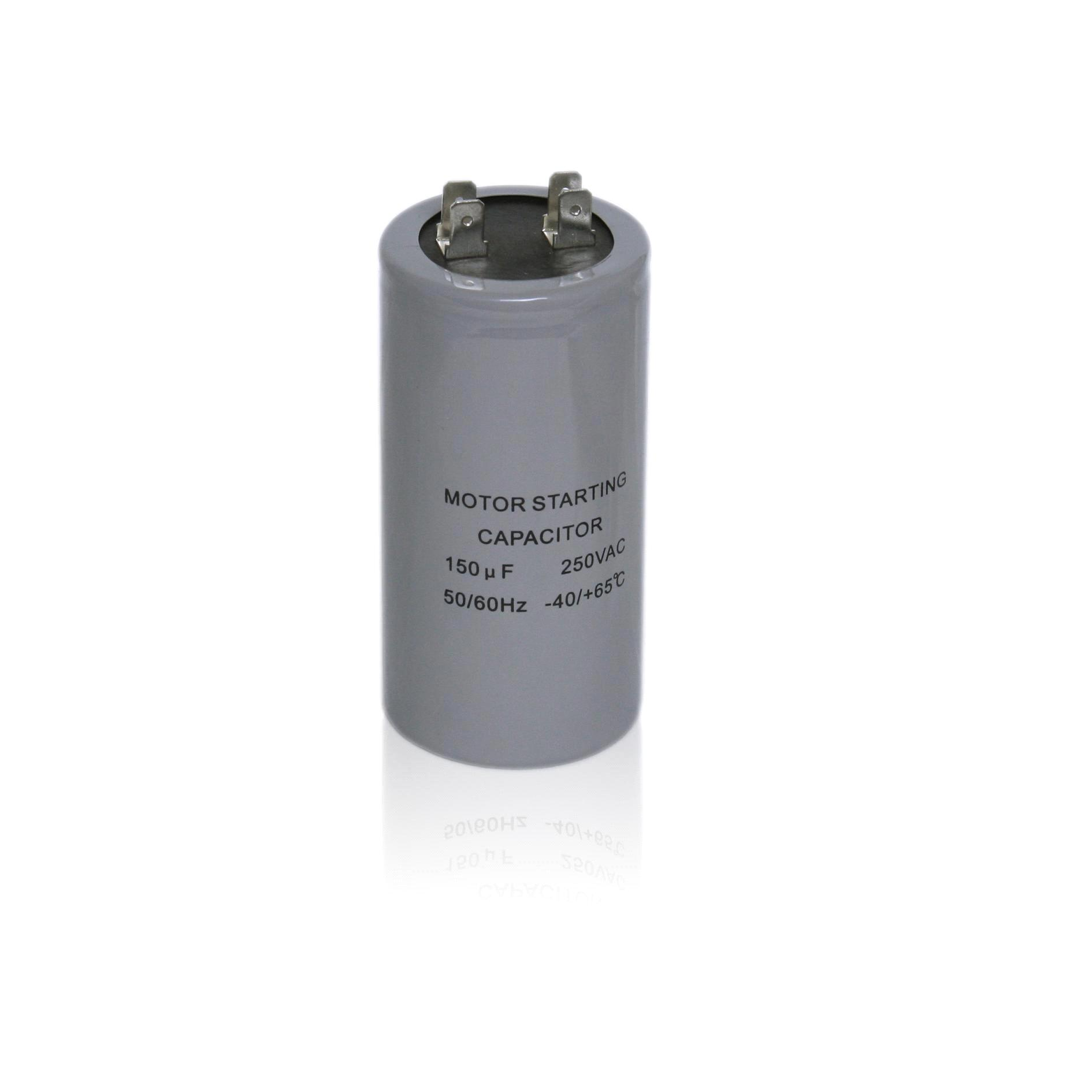 Motor Start Capacitor Purchasing Souring Agent