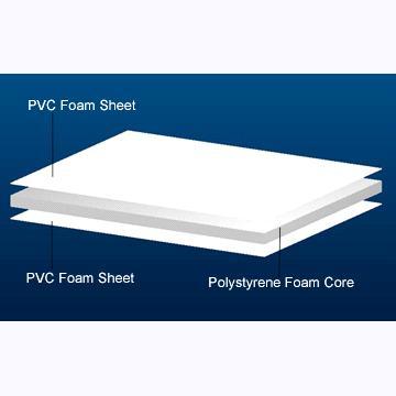 PVC Sandwich Panel (518000) - China ps foam board, SzkoerPVC Sandwich Panel