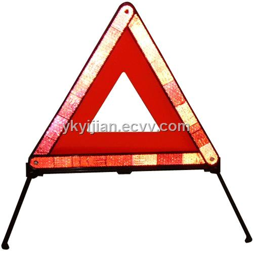 Tractor Reflective Triangles : Reflective triangle purchasing souring agent ecvv