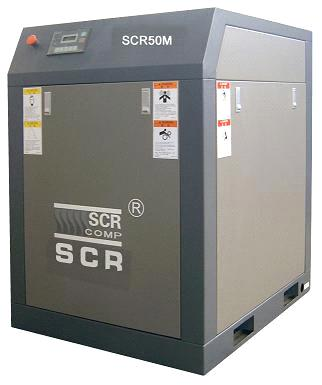 SCR Compressors