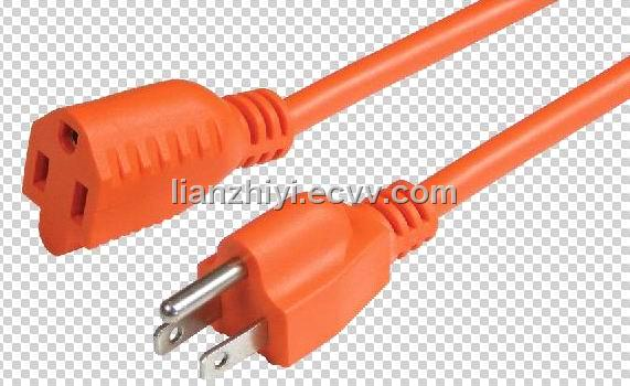 China Extension Cord : Ul extension cords purchasing souring agent ecvv