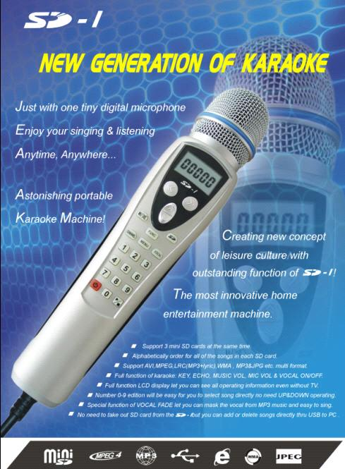 How to Copy Karaoke Songs to USB Drives to Play in Karaoke