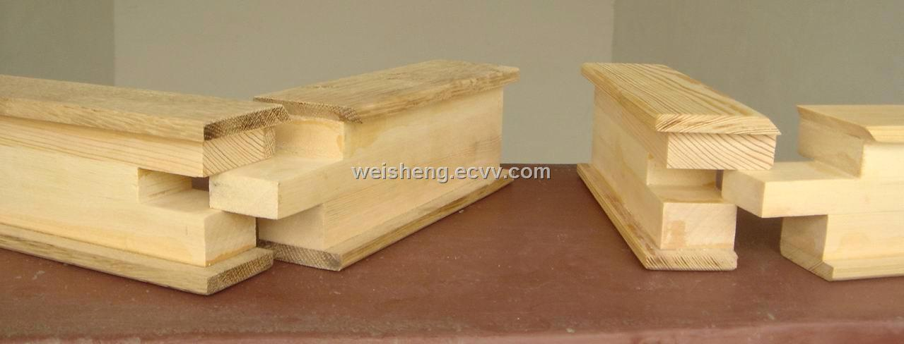 Building A Wooden Door Frame - Wooden Designs