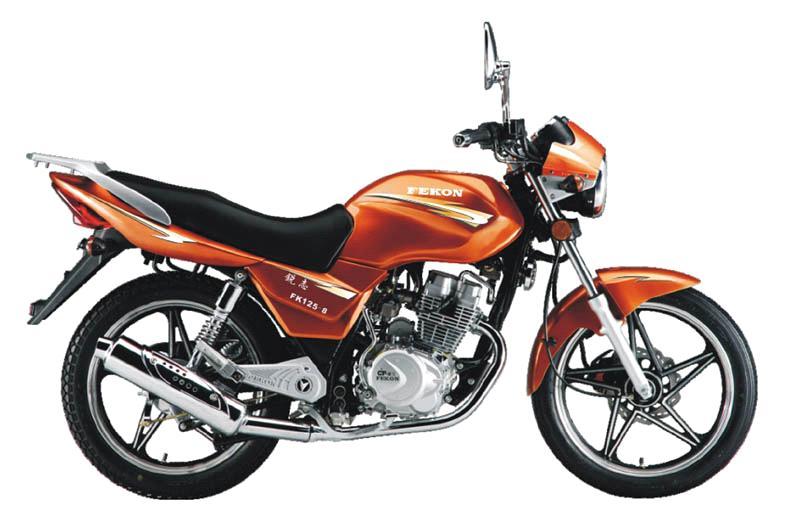 Fekon Motor 125 8 Ruizhi Purchasing Souring Agent Ecvv