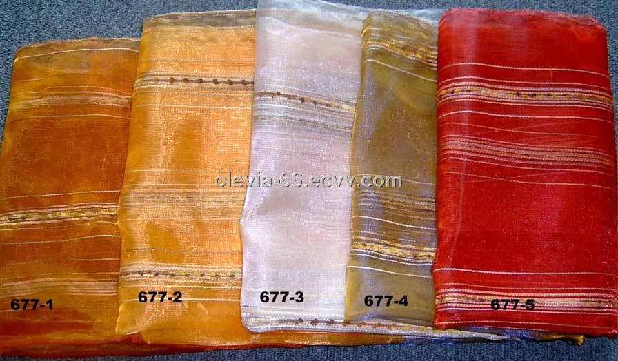Home > Products Catalog > polyester organza