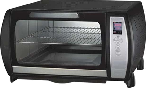 Oven Toaster Toaster With Toaster Oven Built In