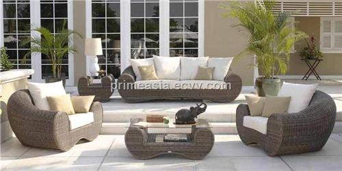 PE Rattan Furniture PR ORF 0083 Hong Kong Outdoor