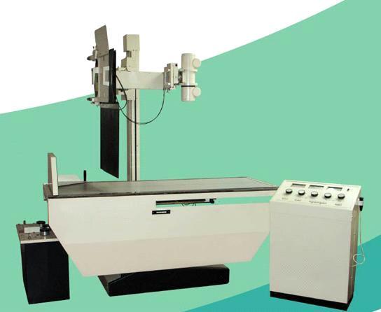 125ma Medical X-Ray Machine (YS125)