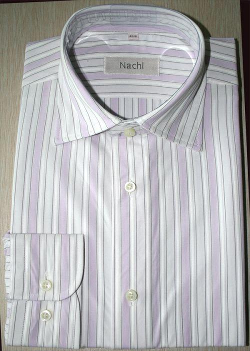 Business shirts of original bamboo fiber nc bcst253b for Bamboo fiber t shirt