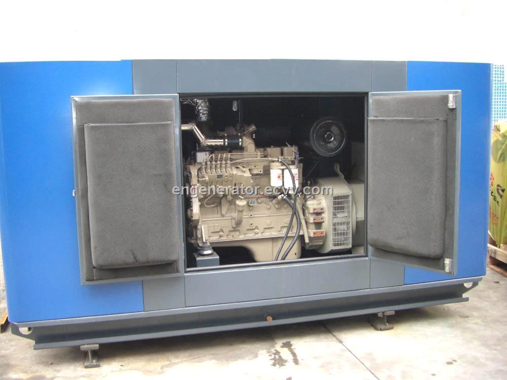 military cumminsdiesel injection pump generator