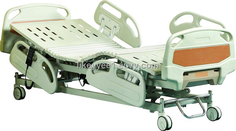 Aireloom Mattress Complaints Five Function Electric Hospital Bed (ALK06-B01P) - China Hospital ...