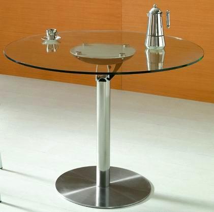 dining table sa 5110 china folding dining set foldable glass table