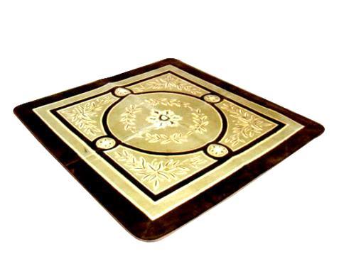 Printed Carpeting
