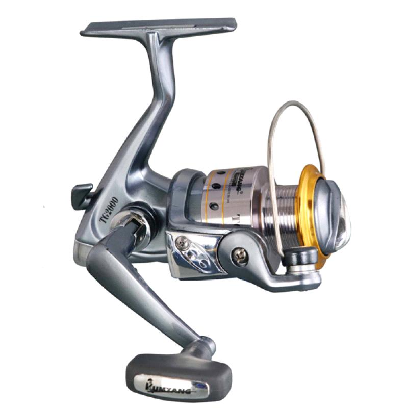 Fishing reel purchasing souring agent for Chinese fishing reels