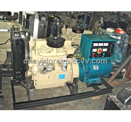 20kw Generator Set Purchasing Souring Agent
