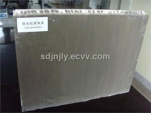 Gypsum block waterproof processing effect purchasing