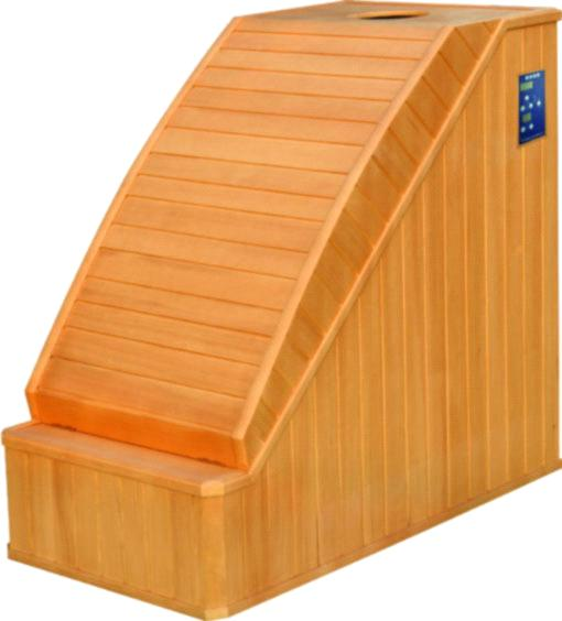 Sauna Specifications