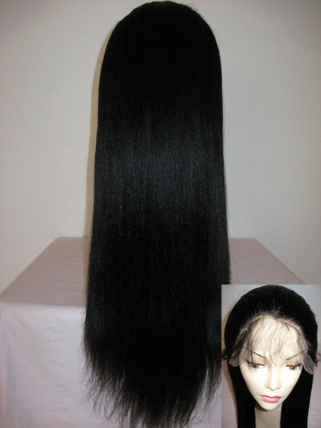 Human Hair Manufacturers China 33