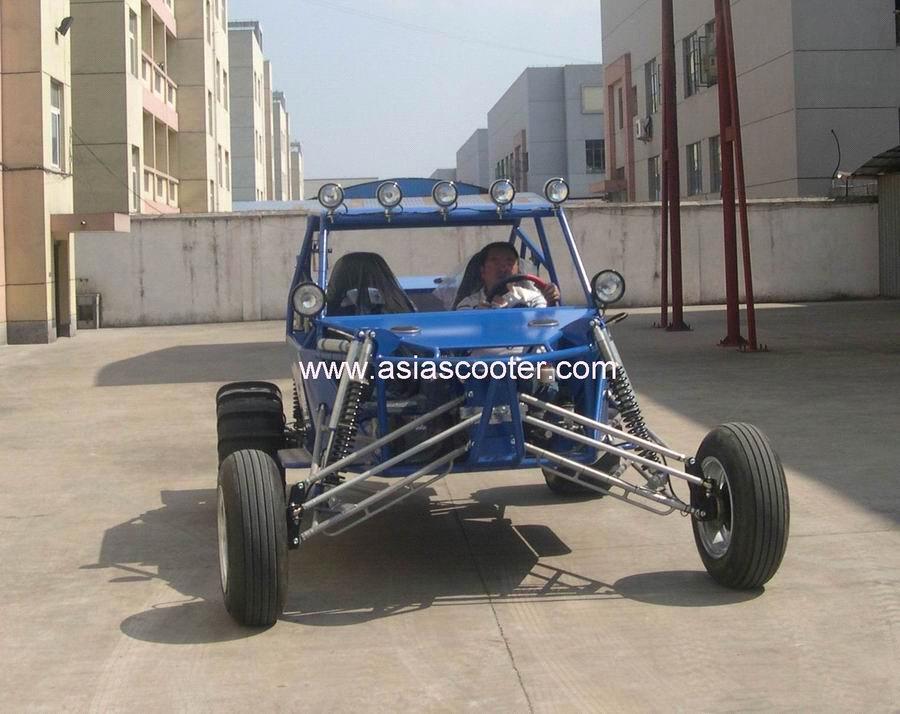 3000cc Dune Buggy (2 Seats)
