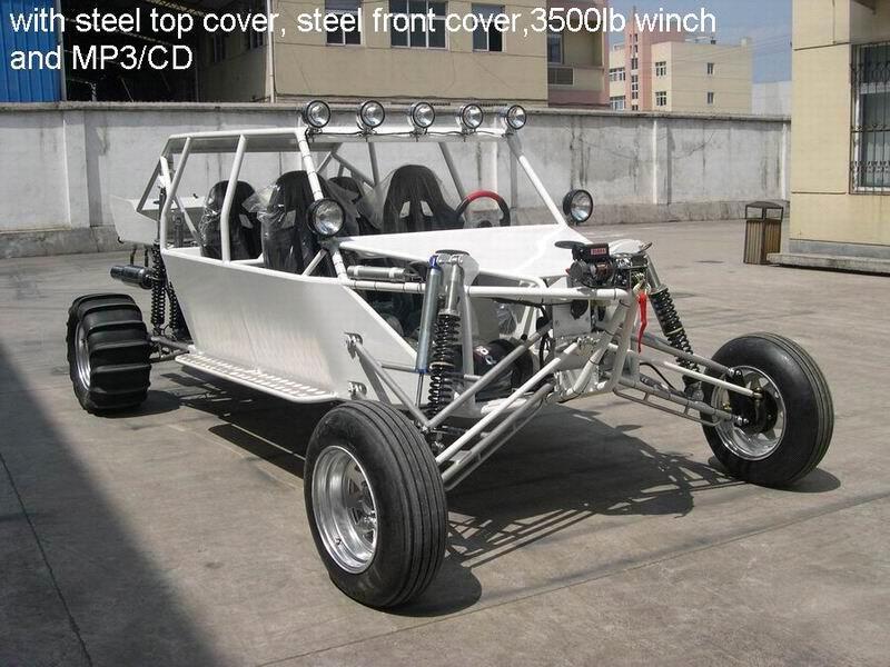 3000cc Dune Buggy-4 Seats