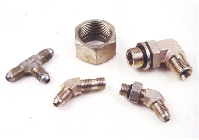 High pressure connector purchasing souring agent ecvv