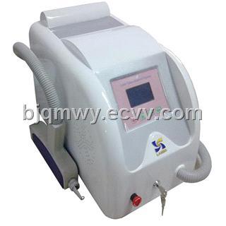 Laser tattoo removal equipment qm 3 purchasing souring for How much is a laser tattoo removal machine