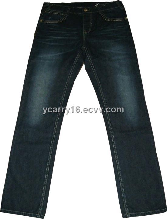 Men's Denim Jeans (JE08