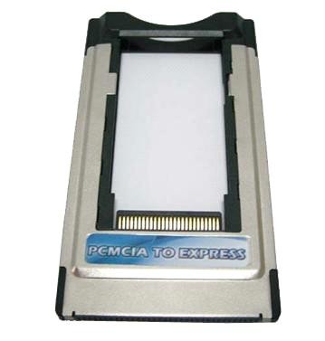 Card Adapter on Pcmcia To Express Card Adapter   China Cardreader