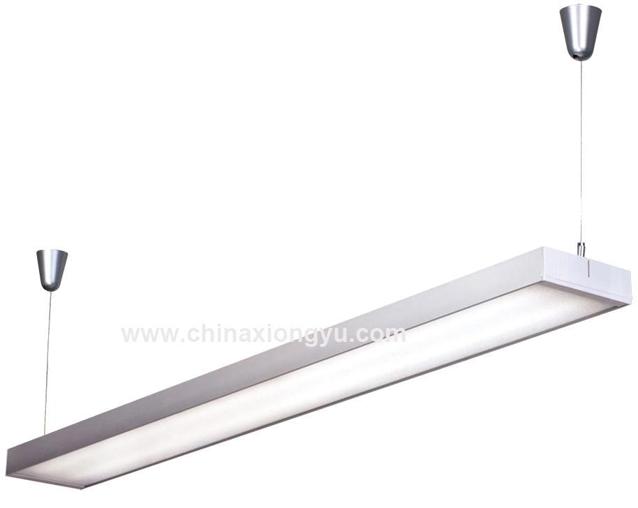 suspended fluorescent lighting t5 office fluorescent lighting mx289 3