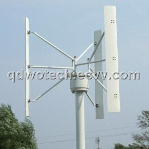 Diy Vertical Axis Wind Turbine Plans: Which Vertical Axis Wind