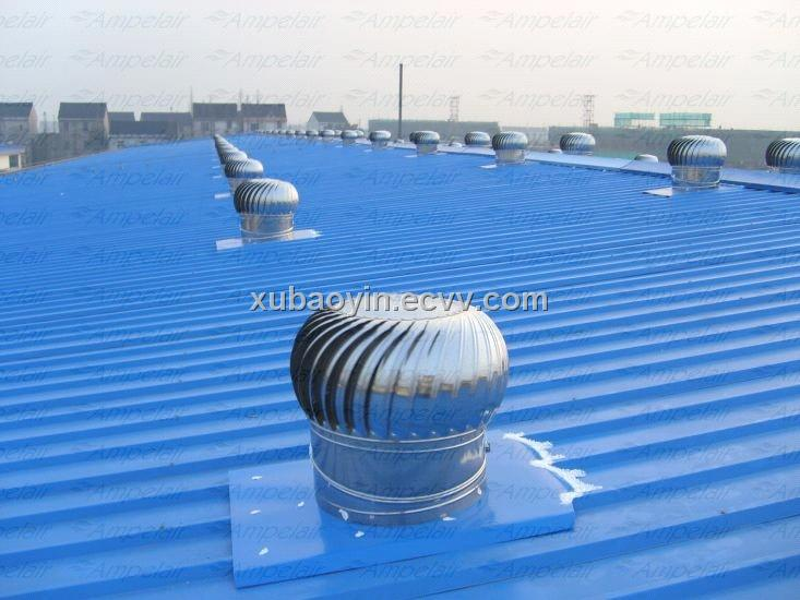 Rooftop Wind Turbines Ventilator : Please help urgent mold problem introduce yourself