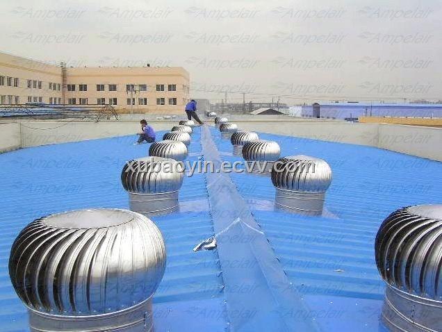 Air Vent Turbine Ventilator : Air vent turbine ventilator quot purchasing souring agent