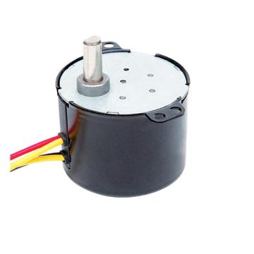Ac synchronous gear motor purchasing souring agent ecvv for Ac synchronous motor manufacturers