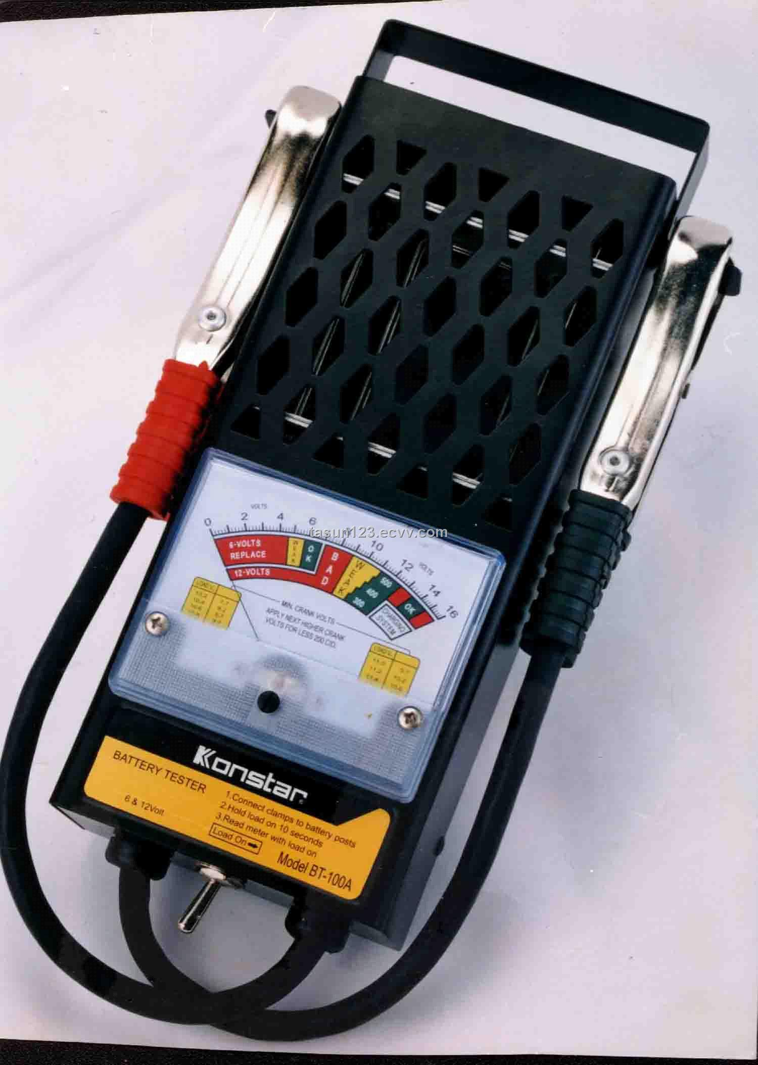 Best Battery Hydrometer: Car Battery Tester