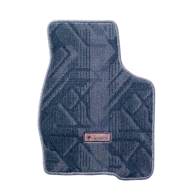 Car Carpet With Pvc Backing Polypropylene Fiber From