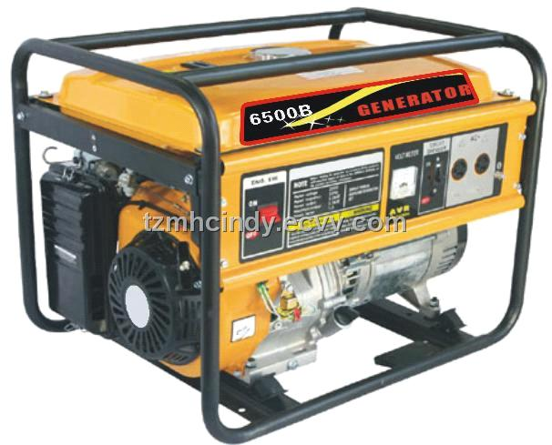 Generator Sets 6500model Purchasing Souring Agent