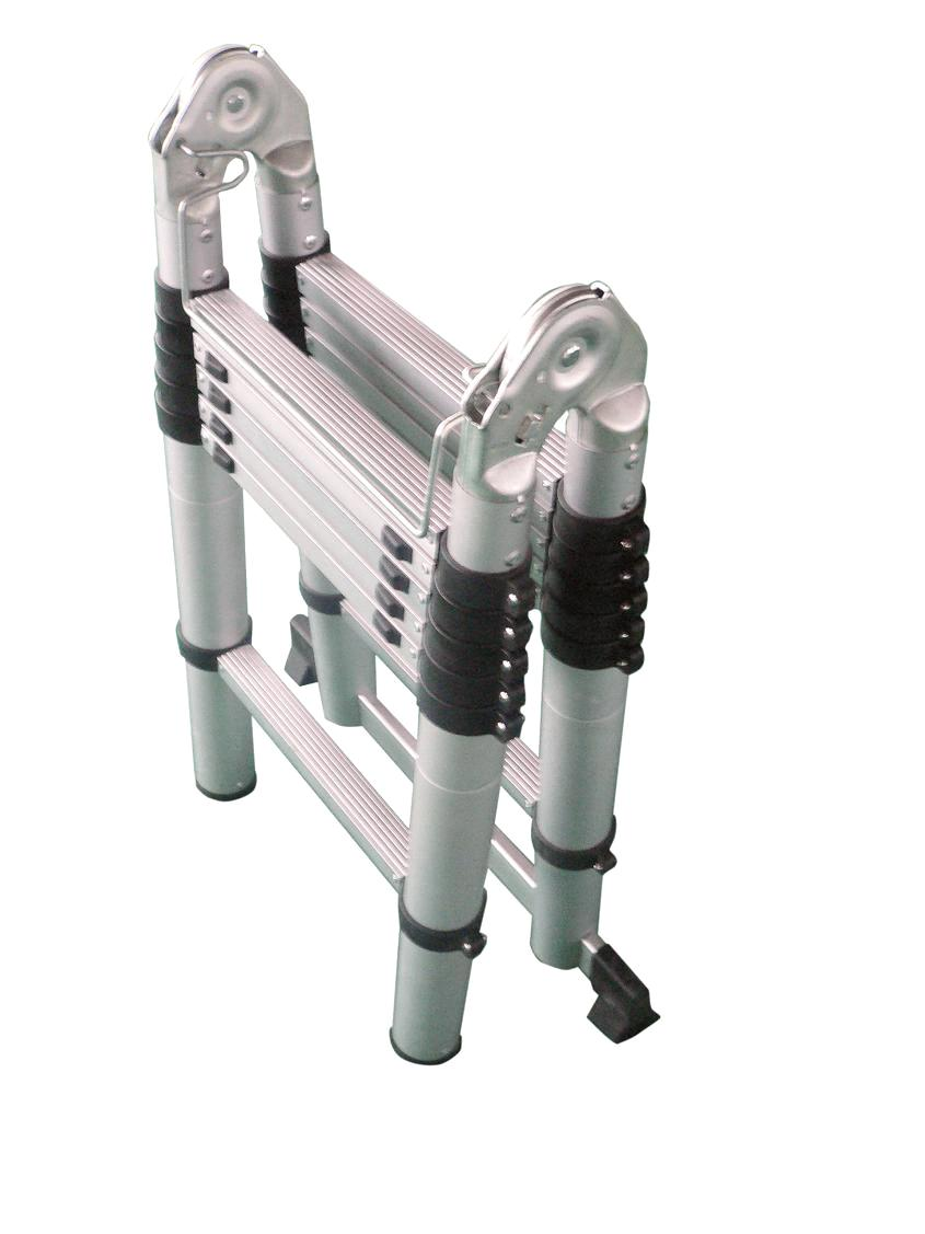 Telescoping Step Ladder : Magic telescopic step ladder purchasing souring agent