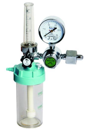 oxygen flowmeter regulator with humidifier purchasing