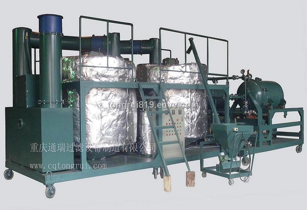 Vehicle Automobile Oil Recycling Plant Purchasing Souring Agent Purchasing Service