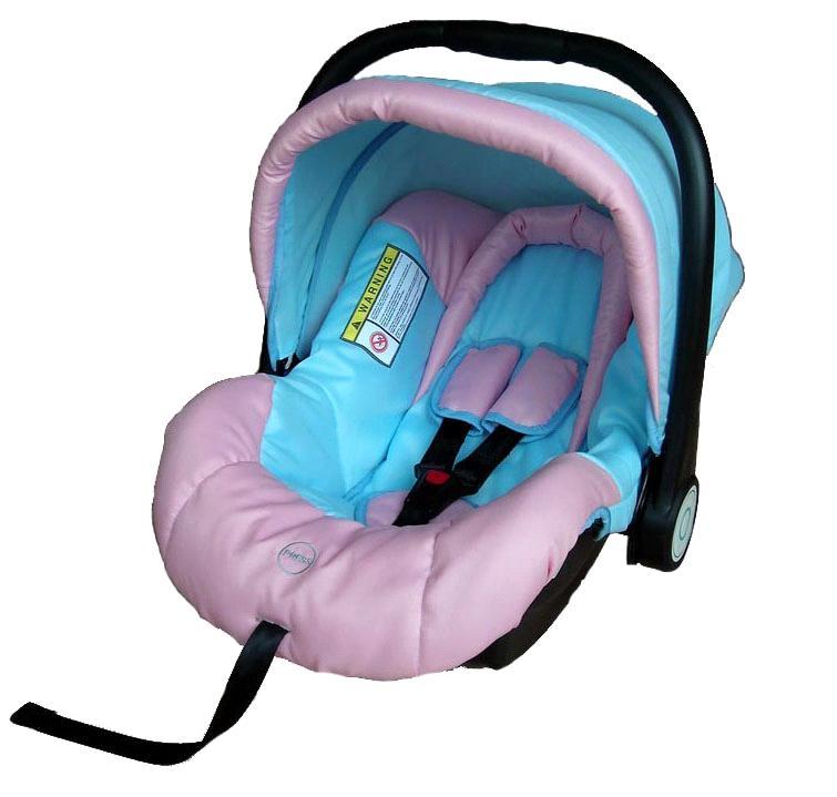 Infant car seat expiration date