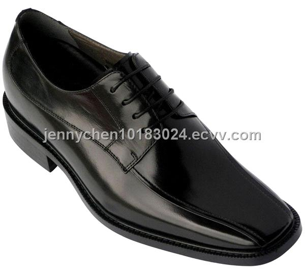 elevator dress shoes purchasing souring ecvv