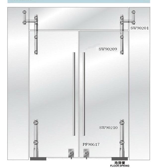 Wholesale Shower Doors